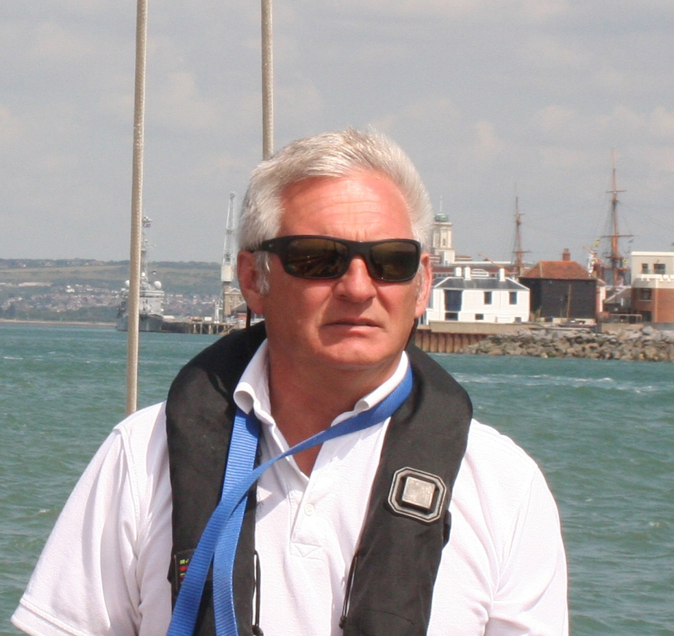 Toby Marris