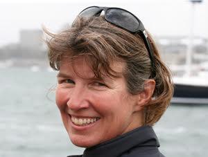 Liz Rushall
